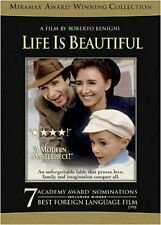 Life is Beautiful (Widescreen) Dvd