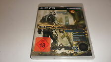 PlayStation 3  PS3  Crysis 2 - Limited Edition USK 18