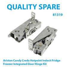 ARISTON OS-KVE 160 L OS-KVF 120 Fridge Freezer Integrated Door Hinge Kit