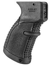 GENUINE AGR - 47  Fab-Defense Rubberized Pistol Handle - Black