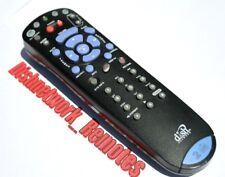 DISH NETWORK Bell ExpressVu 4.0 TV2 IR/UHF 322 3200 REMOTE CONTROL 132577 119947