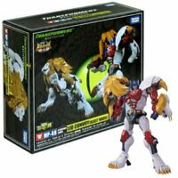 TAKARA TOMY TRANSFORMERS MP-48 LIO CONVOY (BEAST WARS) JAPAN OFFICIAL IMPORT