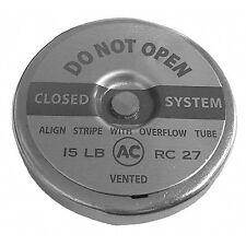 RADIATOR CAP; 71-77 CUTLASS