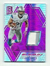 Ameer Abdullah 2016 Spectra Football Sunday Spectacle Patch Card 09/10