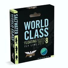 Fenwick World Class All Purpose Saltwater Fly Line - 42% off | Save $30