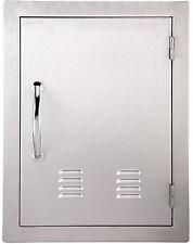 Sunstone 14 x 20 Vertical Access Door with vents