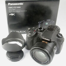 Panasonic Lumix DMC-FZ 1000 20.10 MP Digitalkamera (FN016008)