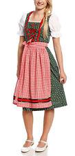 ❀ C&A ❀ LANDHAUS ❀ Gr. 158 TRACHTENKLEID Dirndl TRACHTEN Kleid Bluse Tunika 3 Tl