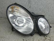 Xenon-Scheinwerfer R rechts 197Tkm Mercedes W211 E220 CDI E 220 05.1370.118