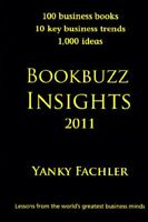 Bookbuzz Insights 2011 by Fachler, Yanky Book The Fast Free Shipping