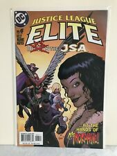 New listing Justice League Elite #6 - 2004