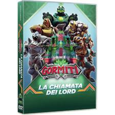 Gormiti - Il Film  [Dvd Nuovo]