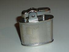 "MOSDA ""500"" AUTOMATIC POCKET LIGHTER - FEUERZEUG -PAT.NO. 667105 - 1955 -ENGLAND"