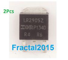 2x IRLR2905 IRLR2905Z Transistor VP29 VP30 VP37 VP44 PSG5 irlr2905pbf