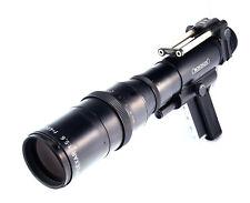 Novoflex Noflexar 400mm Schnellschuss Tele-Objektiv für Nikon AI - 33066