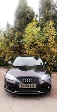 Audi A3 1.6 Tdi Sport SE Black Edition Not S3 S line Golf Gtd