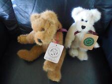 """Cute Boyd Bear """"Bobby Jo"""" and Friend"""