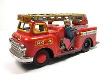 Camión de juguete vintage