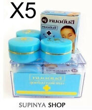 X5 DR.YANHEE FACIAL WHITENING CREAM SET FOR REDUCE ACNE, DARK SPOT AND FRECKLES