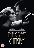 The Great Gatsby DVD Nuovo DVD (PHE1721)