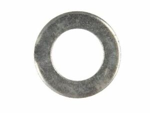 Front Spindle Nut Washer For 1989-1995 Plymouth Acclaim 1990 1991 1992 H335YQ