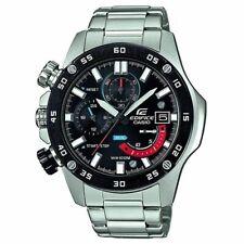 Reloj Casio Edifice EFR-558DB-1AV -  Cronografo ( negro o blanco )