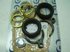 Fiat 124 Spider Getriebe Reparatur Satz - Simmerringe, Schiebemuffe & mehr