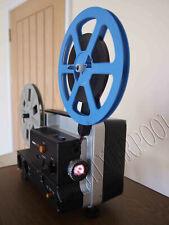 CHINON IQ 4000GL SUPER 8 STD 8 CINE MOVIE FILM PROJECTOR