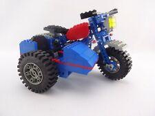 LEGO® TECHNIC 857 / 8857 Motorcycle