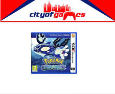 Pokemon Alpha Sapphire 3DS Brand New & Sealed In Stock
