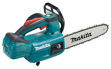 Makita DUC254Z  Top Handle Akku-Kettensäge 18V / 25 cm