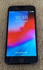 Apple iPhone 6 - 16GB - Silver A1586 O2 Locked