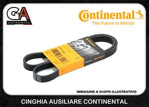 Cinghia Servizi Fiat Grande Punto EVO 1.3 Alfa Romeo Mito 500l 500x Opel 6PK1325