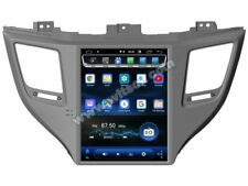 Autoradio Vertical Screen Android 9.0 2GB/16GB / HYUNDAI TUCSON 2015 GPS Mp3