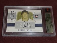 05-06 ITG Alexander Ovechkin Autograph 6/39 Rookie ROY RC * Extremely Rare L@@K