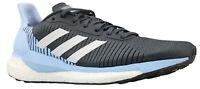 Adidas Solar Glide ST 19 W Damen Laufschuhe Sneaker Turnschuhe grau G28040 NEU