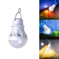5V 3W USB LED Licht Laptop Outdoor Camping Zelt Angeln Nachtlampe Hängen