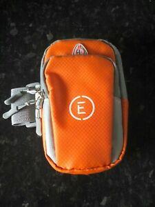 Running cycling Armband wallet/purse phone holder New