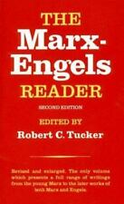 The Marx-Engels Reader (Second Edition)-ExLibrary