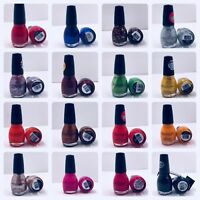 Sinful Colors Professional Nail Polish Many Colors to Choose From! Rare & HTF's!