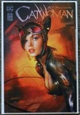 Catwoman 80th Anniversary Special #1 Exclusive Shannon Maer Variant DC Comics