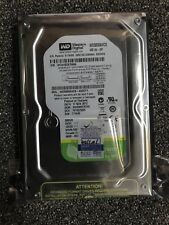 WD INTERNAL HARD DRIVE DISK HDD WD5000AVCS 500GB FACTORY SEALED