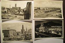 9 x alte Ansichtskarte Berlin Foto Industriefoto Klinke um 1940