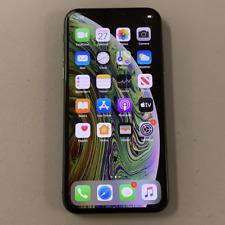 Apple iPhone XS - 256GB - Gray (Unlocked) (Read Description) CC1121