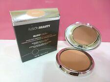 Fusion Beauty GlowFusion Micro-Tech Bronzer .35 oz. Full Size Box - Luminous