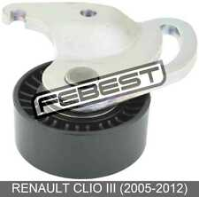 Pulley Tensioner For Renault Clio Iii (2005-2012)