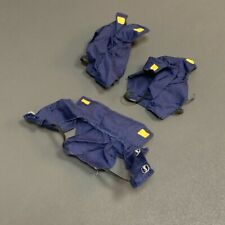 3Pcs 1/6 21st Century Toys Overcoat topcoat WWII USA US The Ultimate Soldier #E