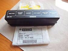 nissan micra fuses fuse boxes for sale ebay. Black Bedroom Furniture Sets. Home Design Ideas