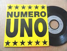 """DISQUE 45T DE STARLIGHT  """" NUMERO UNO """""""