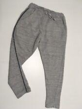 Pantalon jogging 3 POMMES gris fille 5 6 ans f470baecf8f